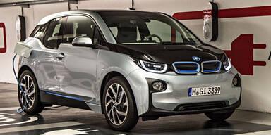 Norwegen verhilft E-Autos zum Durchbruch