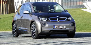 Dem BMW i3 droht ein Verkaufsverbot