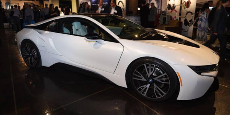 Deutsche Autobauer weniger innovativ