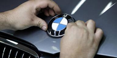 """BMW soll Absatzzahlen """"frisiert"""" haben"""