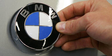 BMW setzt auf strenges Sparprogramm