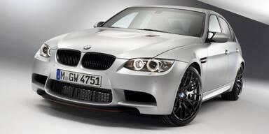 CRT: Der schärfste BMW M3 aller Zeiten
