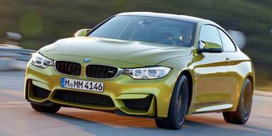 Neuer BMW M3 und M4 im Fahrbericht