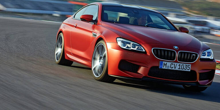 BMW setzt auf X7, M-Modelle & i8 Spyder