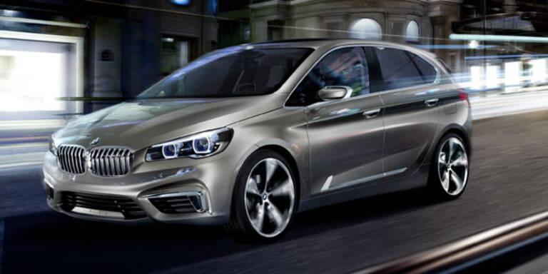 BMW-Chef verteidigt Start der E-Autos