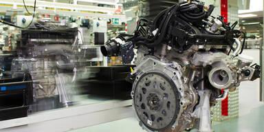 Österreich größter Motoren-Produzent der Welt