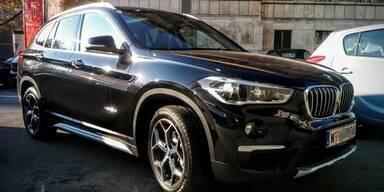 Neuer BMW X1 xDrive 20d im Test