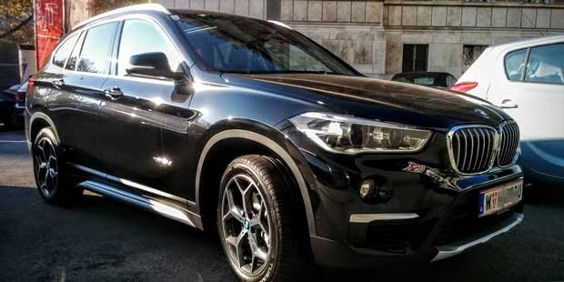 neuer bmw x1 xdrive 20d im test. Black Bedroom Furniture Sets. Home Design Ideas