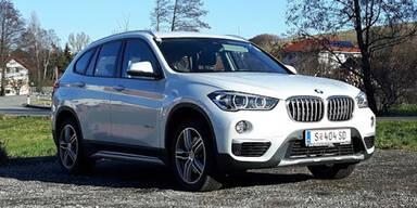 BMW Österreich mit mehreren Rekorden