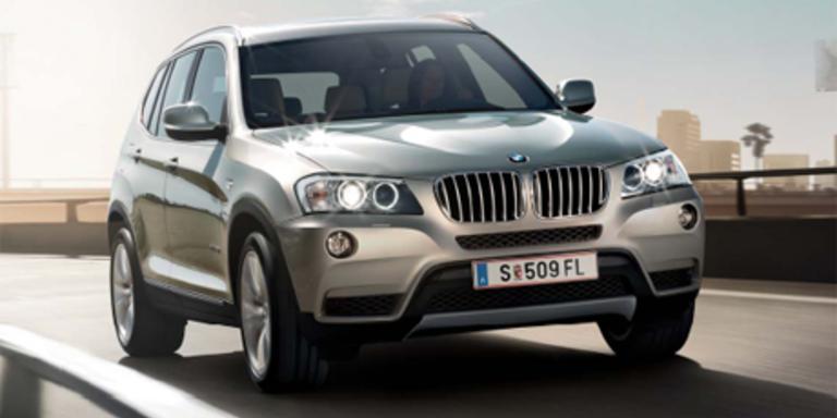Neuer BMW X3: Die Preise für Österreich