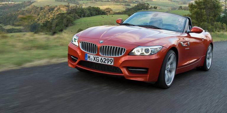 Magna soll BMW Z4 & Toyota Supra bauen