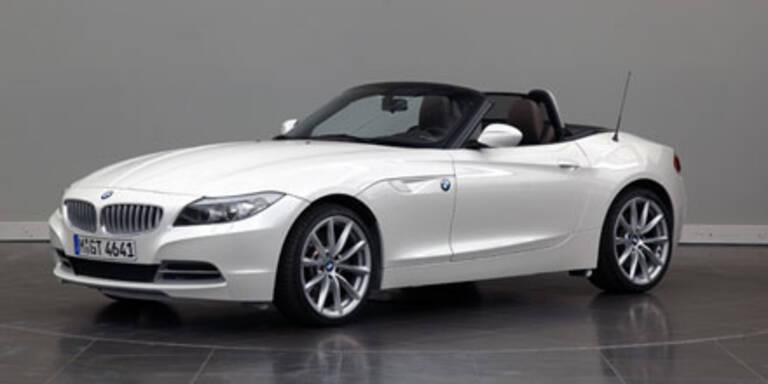 Design Pure Balance-Paket für den BMW Z4