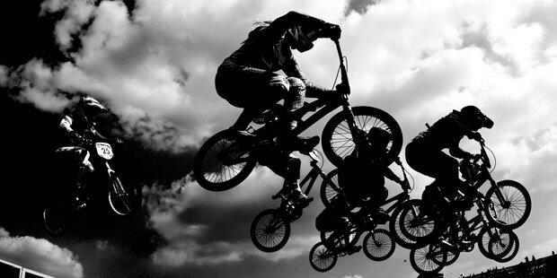 Olympia-Held nach BMX-Sturz im Koma
