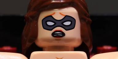 50 Shades of Grey mit Lego!