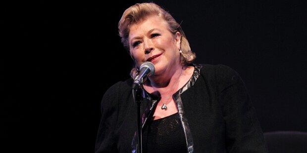 Marianne Faithful kommt nach Wien