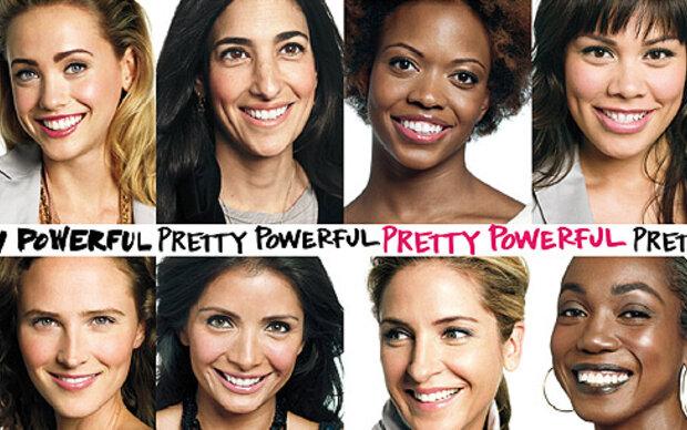 Bobbi Brown zelebriert Schönheit