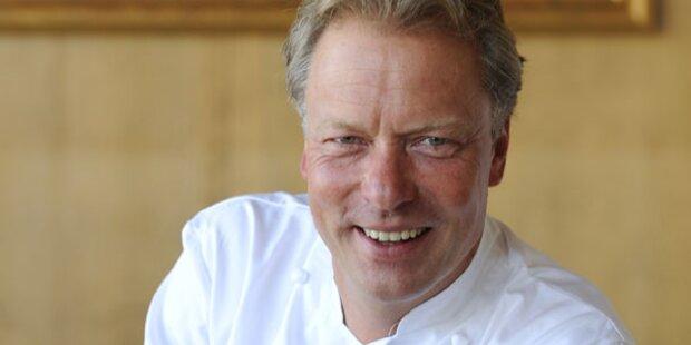 Bobby Bräuer ist Koch des Jahres 2012