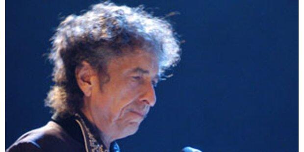 Bob Dylan für Wien und Salzburg bestätigt