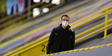 Fix: Auch Bobic verlässt Frankfurt