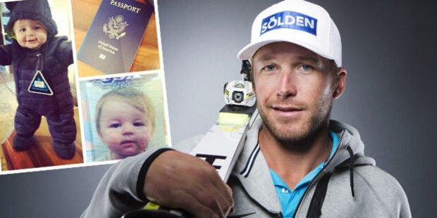 Bode Miller: Nimmt er Sohn zu Skizirkus mit?