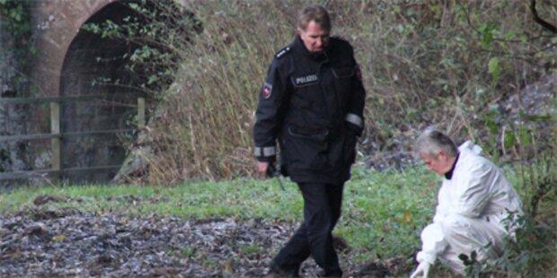 2 tote Teenager neben Friedhof entdeckt