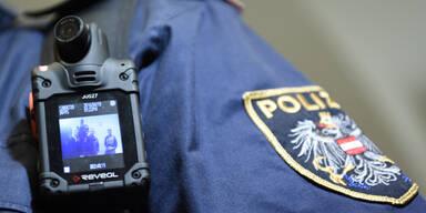 Polizei Bodycam