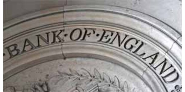 Britische Notenbank für weitere Zinssenkung