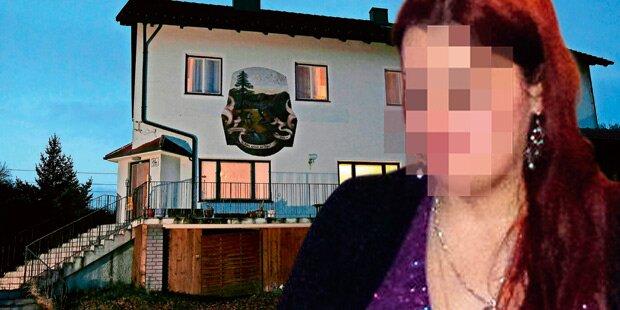 6 Tote in Haus: Hatte Täterin Liebeskummer?