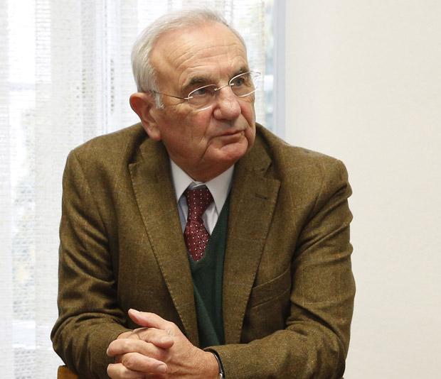 Dieter Böhmdorfer