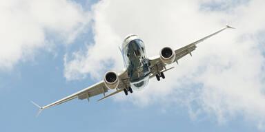 Nächster Zwischenfall mit Boeing 737 Max