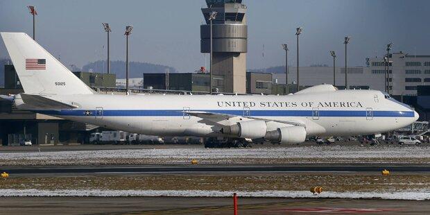 Boeing 747 droht das Produktionsende