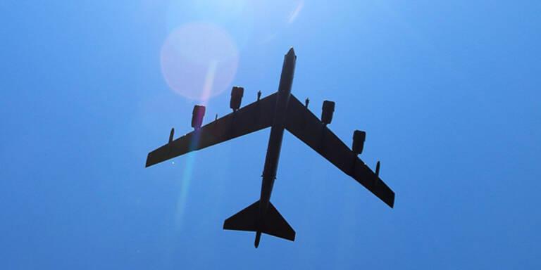Iran kauft Flugzeuge von US-Hersteller Boeing