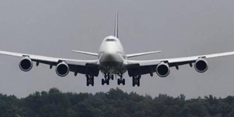 Boeing baut bis zu 2.300 Stellen ab
