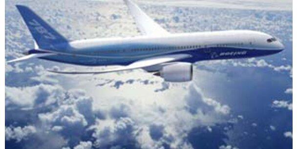 Sicherheitswarnung für Boeing-Maschinen