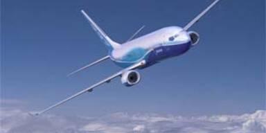 Verkaufsschlager Boeing 737