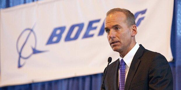 Boeing will Weltraumflüge anbieten