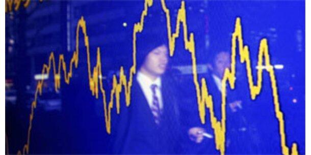 Wiener Börse schloss im Minus