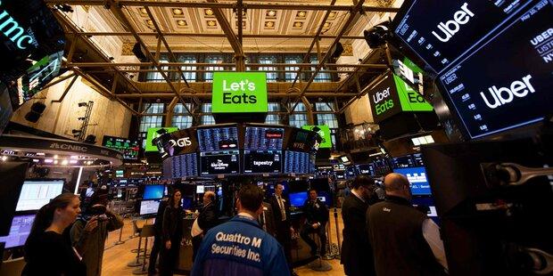 Die bisher 10 größten Börsengänge