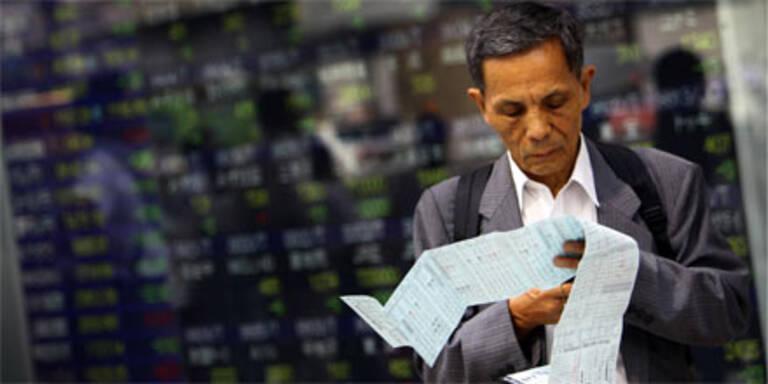 Börse Tokyo