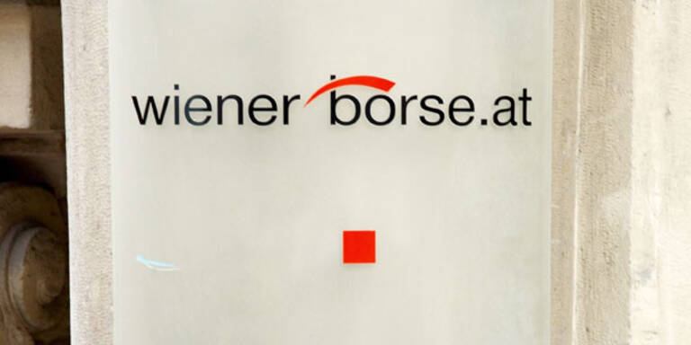 Wiener Börse schließt leicht im Minus