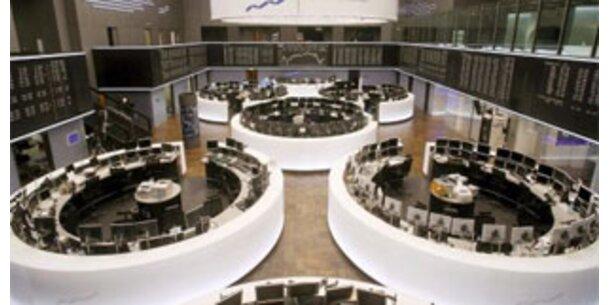 Nervosität auf CEE-Aktienmärkten hält an
