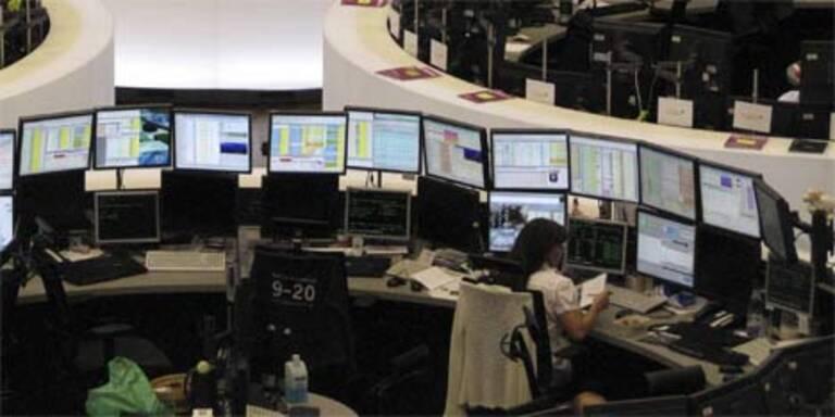Europas Leitbörsen im Frühhandel im Plus