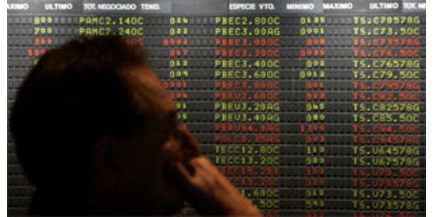 EU sucht Lösung für Börsenkrise