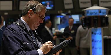 Börse Wall Street