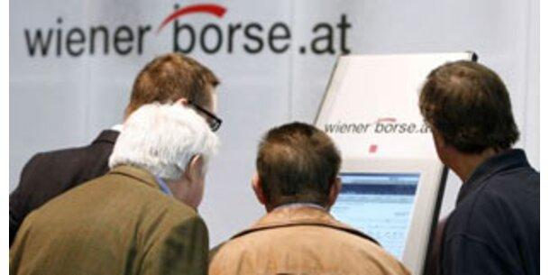 Wiener Börse endlich wieder mit sattem Plus