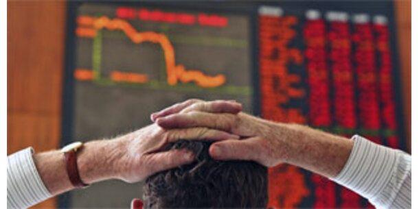 Heuer 8 Milliarden Euro Verlust für Wiener Anleger
