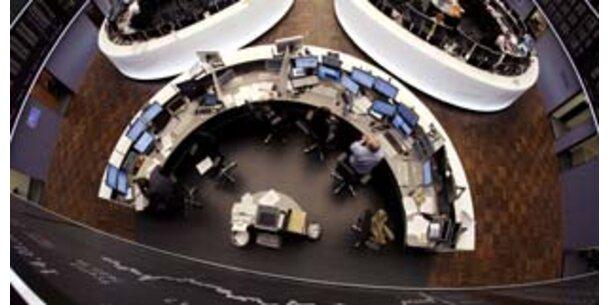 Weltweite Kursstürze an den Börsen