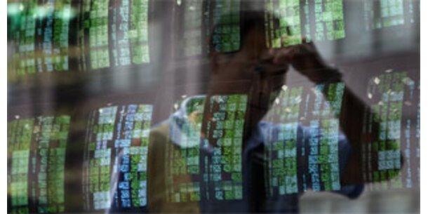 Notenbanken öffnen Geldhahn wie nie zuvor