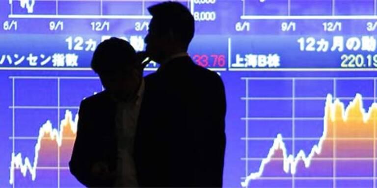 Börse Tokio schließt ohne klare Richtung