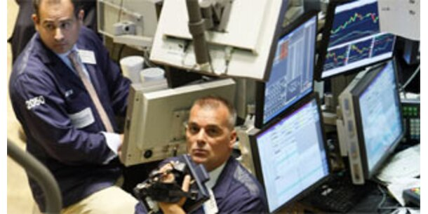 Wiener Börse dreht stark ins Minus